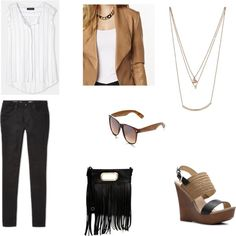 """Karen - Californication"" by enhpad on Polyvore"