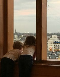 NOLA - room with a view - Jackson Square