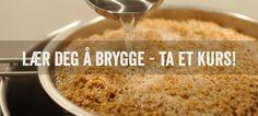 www.bryggselv.no Oatmeal, Breakfast, Food, Meal, Eten, Meals, Rolled Oats, Morning Breakfast, Overnight Oatmeal