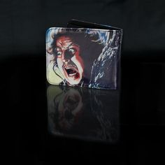 Young Frankenstein Billfold Wallet
