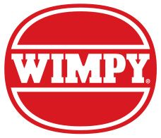 Wimpy - used to love a their Brown Derby dessert. A hot ring doughnut with ice cream and chocolate sauce with nuts sprinkled on the top.