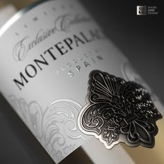 "Check out this @Behance project: ""MONTEPALACIO - branding & packaging for spanish wine"" https://www.behance.net/gallery/58875373/MONTEPALACIO-branding-packaging-for-spanish-wine"