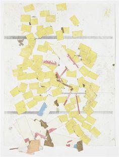 Richard Aldrich - Untitled -2004