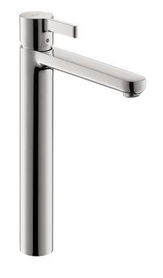 Metris S Single-Hole Faucet, Tall