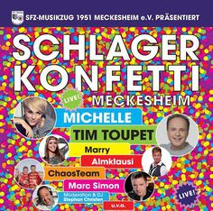 Samstag 27. Juni 2015 um 19.00 Uhr in der Auwiesenhalle Meckesheim