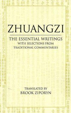 Zhuangzi: The Essential Writings [Eastern Philosophy]