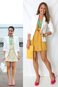 J's Everyday Fashion: Today's Everyday Fashion: Survey Nerd