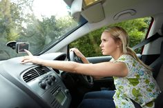 #Drivers 'switch off part of their brain' when using satnavs, research shows - Evening Standard: Evening Standard Drivers 'switch off part…