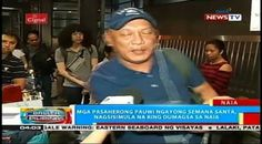 Balita Pilipinas Ngayon is the daily regional news broadcast of GMA News TV Pinoy, Wayfarer, Ray Bans, Tv Shows, Mens Sunglasses, Thursday, Style, Swag, Stylus