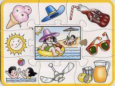 Fall Preschool Activities, Seasons Activities, Printable Preschool Worksheets, Montessori Activities, Teaching Activities, Infant Activities, Weather For Kids, Teaching Weather, Primary Teaching