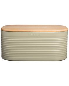 Ripple Bread Box