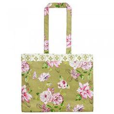 Ulster Weavers Agatha Canvas Shoulder Bag   Buy Ulster Weavers Agatha Canvas Shoulder Bag online