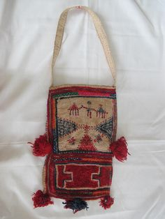 10% Off, lovely hand embroidery bag!