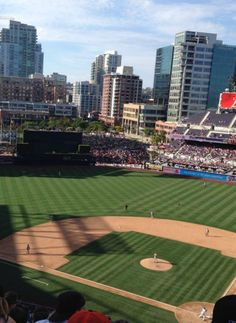 Petco Park Seating Chart Pictures Directions And History