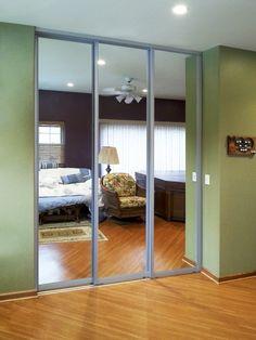 16 Mirrored Closet Doors Ideas Closet Doors Mirror Closet Doors Sliding Glass Closet Doors