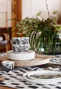 Marimekko Home Fall/ Winter 2017