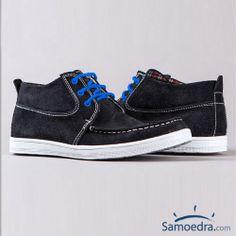Samoedra Sepatu Casual Pria G-Shop GS6204 | Samoedra.com | Facebook.com/samoedracom | Toko Online Indonesia