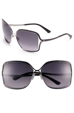 0db980532cf6 Free shipping and returns on Jimmy Choo 63mm Oversized Sunglasses at  Nordstrom.com. Snake
