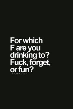 """partyyy-all-night: """"Let's get wasted! """" both?"""