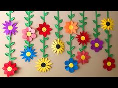 Easy Party Decorations, First Birthday Decorations, Backdrop Decorations, School Decorations, Owl Crafts, Flower Crafts, Crafts For Kids, Arts And Crafts, Paper Crafts