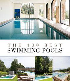 BOOKS: The 100 Best Swimming Pools   OutSidist http://outsidist.com/2014/02/books-2