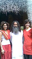 Photo gallery School of Santhi Yoga School in India. Traditional Yoga School in India for spiritual seekers, guided by Swami Santhi Santhiprasad
