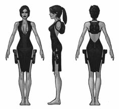 Character modeling (female) Ques... - Autodesk Community