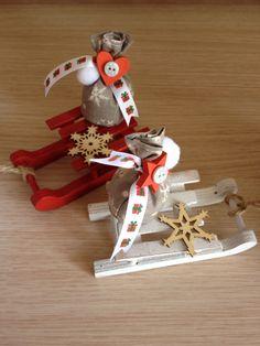 Саночки Christmas Ornaments, Holiday Decor, Home Decor, Christmas Ornament, Interior Design, Home Interior Design, Christmas Topiary, Home Decoration, Decoration Home