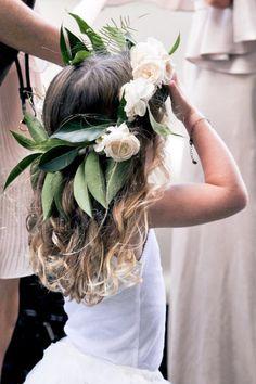 flower girl//