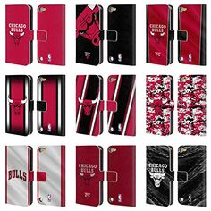 Official NBA Chicago Bulls Leather Book Wallet Case Cover For iPod Touch 5th Gen / 6th Gen  https://allstarsportsfan.com/product/official-nba-chicago-bulls-leather-book-wallet-case-cover-for-ipod-touch-5th-gen-6th-gen/  Official NBA product Handcrafted leather construction Multiple card slots for ID or credit cards