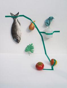 Still life by Naomi Kolsteren