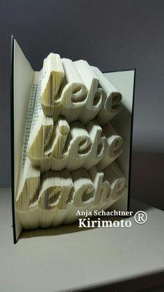 Kirimoto ® lebe liebe lache