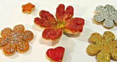 Tutorial: Flores y figuras de cascara de naranja. (+playlist)