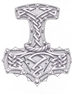 Thor's Hammer 3