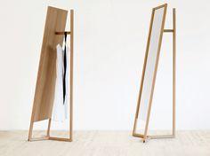 Móveis e objetos multifuncionais - Something Design - Arkpad