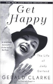 Image result for get happy judy garland book