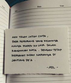 New quotes indonesia kecewa rindu ideas Quotes Rindu, Quotes From Novels, Tumblr Quotes, Text Quotes, Quran Quotes, Crush Quotes, Mood Quotes, Life Quotes, Mother Nature Quotes