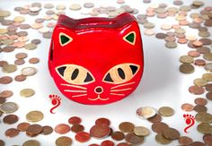 Shantiniketan Money Bank:   Take this Money Bank home and share the magic of saving and multiplying your money. This money bank is so cute and cool to be used as a stuff for decorating your room.