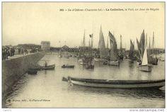 Ile d'Oléron - Delcampe.fr