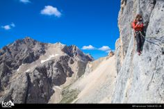 Italy. A pic by Francisco Taranto Jr. from #FotoVertical. #Climbing #Travels