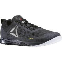 Reebok CrossFit Nano 6.0 Shoes (AW16) - UK 8 Grey 6ecc17b1b