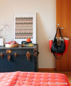 CIRKUS: bedroom decoration