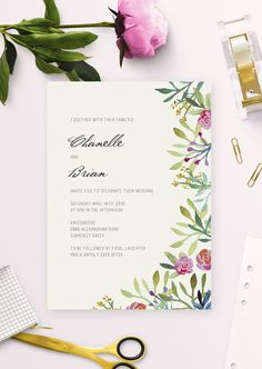 Elegant Forest Watercolour Florals Foliage Leaves Roses by Sail and Swan Wedding Invitations by Sail and Swan Wedding Stationery Wedding Invites Wedding Invitation Suites Modern Wedding Invitation Floral Wedding Invitations Wedding Invitation Supplier Australia Stunning Beautiful Wedding Invitations Australia Botanical Wedding Invitations Modern Botanical Elegant Botanical Invites