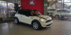 Mini Cooper S, Sport Cars, Vehicles, Power Cars, Rolling Stock, Vehicle, Sports Car Racing