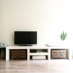 home #tvmeubel #tv #green #home #living #cactus #instahome #white #whiteliving #interior123 #interior4all