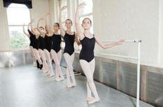 BALLET CLASS ETIQUETTE  #ballet #etiquette Inside Ballet Technique #insideballet