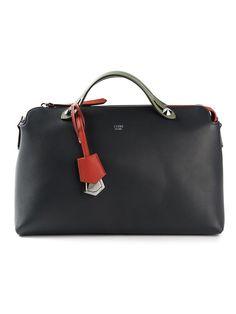 #fendi #bythewaybag #bags #totes #black #new #womens #leatherbags #newseason www.jofre.eu