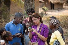 Medic Mobile in africa