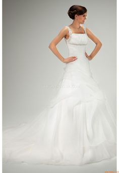 Vestidos de noiva Lisa Donetti 70072 2013