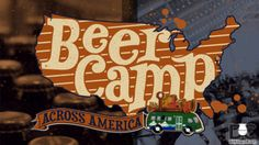Sierra Nevada's Beer Camp Across America is an absurd collaboration 12-pack and a 7-city traveling beer festival. About the 12..
